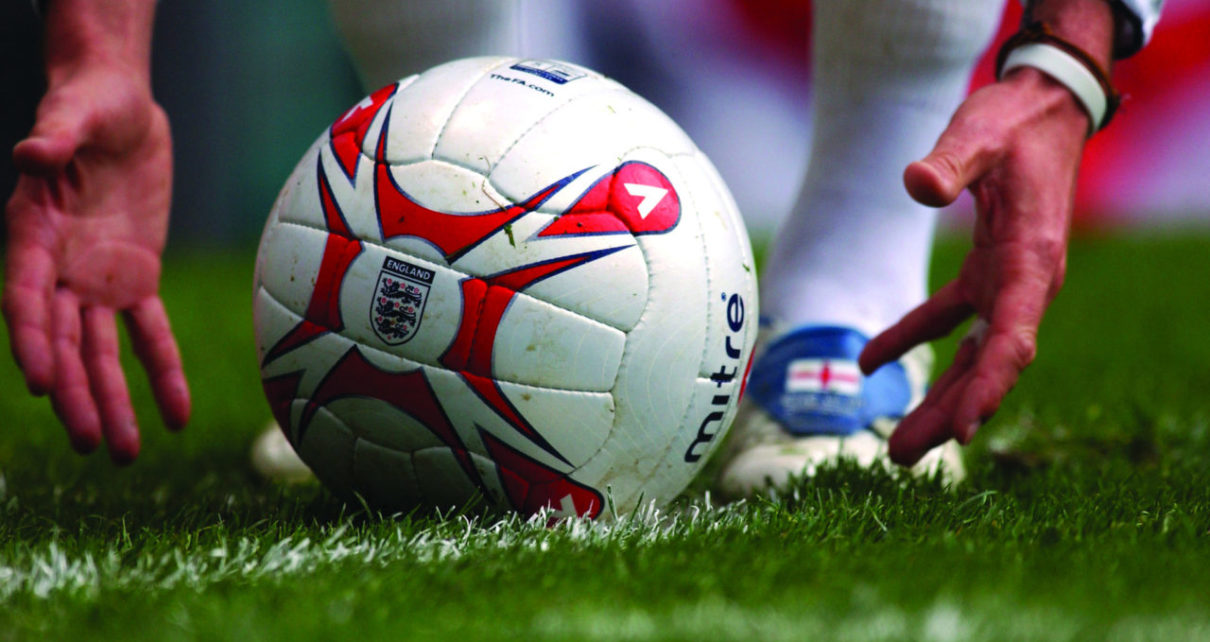 What's like to bet on soccer in Indonesia? - Online ...